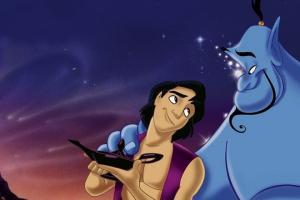 Aladdin và cây đèn thần P3 - Truyện cổ tích thế giới chọn lọc