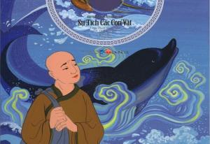 Sự tích cá he - Kho tàng truyện cổ tích chọn lọc