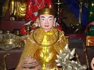 Sự tích ông Hoàng Mười - Truyện cổ tích đặc sắc chọn lọc việt nam