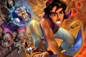 Aladdin và cây đèn thần P5 - Truyện cổ tích thế giới chọn lọc