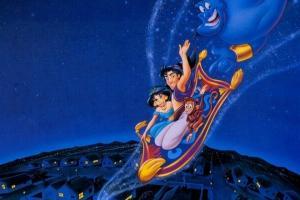 Aladdin và cây đèn thần P11 - Truyện cổ tích thế giới chọn lọc