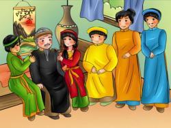 Ý nghĩa giáo dục từ câu chuyện bó đũa - Truyện cổ tích về tình đoàn kết trong gia đình