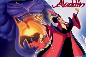 Aladdin và cây đèn thần P8 - Truyện cổ tích thế giới chọn lọc
