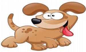 Thơ vịnh con chó - Truyện cười hay nhất mọi thời đại
