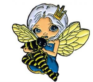 Nàng ong chúa - Truyện cổ tích việt nam ý nghĩa nhất