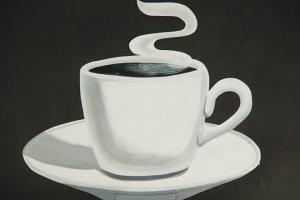 Cà phê và tách - Kho tàng truyện cổ tích chọn lọc