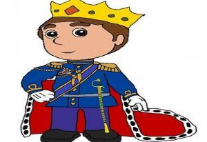Nhà vua trẻ