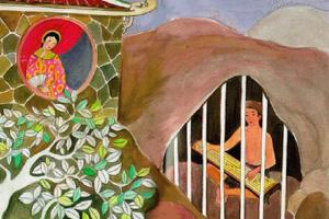 Thạch Sanh - Truyện cổ tích thần kỳ Việt Nam