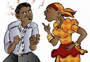 Nói xấu vợ một cách thanh lịch - Truyện cười đặc sắc nhất