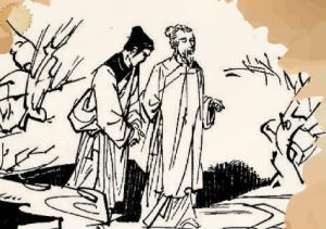 Bốn câu nói bí hiểm - Kho tàng truyện cổ tích thế giới đặc sắc