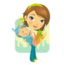 Sự ra đời của một người mẹ - Truyện ngắn ý nghĩa