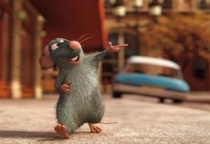 Sự tích chuột chù - Truyện cổ tích loài vật hay nhất thế giới