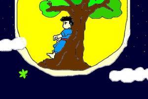 Sự tích chú Cuội cung trăng - Truyện cổ tích hay nhất cho trẻ
