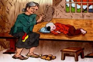 Cậu bé Tích Chu - Truyện Cổ Tích Thế Tục Việt Nam
