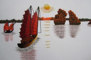 Sự tích vịnh Hạ Long