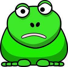 ếch và bò