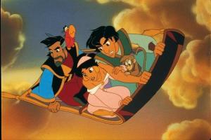 Aladdin và cây đèn thần P9 - Cổ tích thế giới nổi tiếng