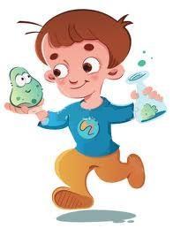Cậu bé thông minh - Truyện cười hài hước cho trẻ