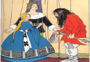 Vua chích chòe và nàng công chúa kiêu ngạo