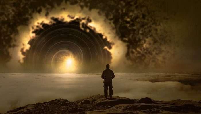 cám dỗ chính là mây mù che phủ lý trí