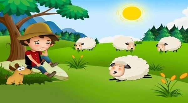 Cậu bé chăn cừu - Truyện cổ tích ngụ ngôn hay nhất việt nam
