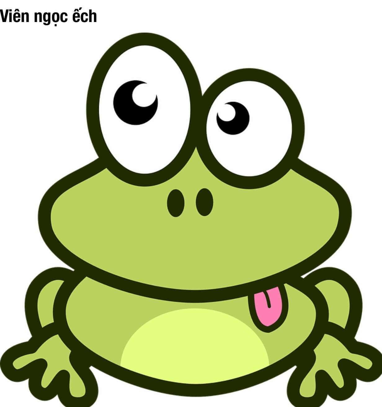 Viên ngọc ếch - Truyện cổ tích thần kỳ hay cho trẻ