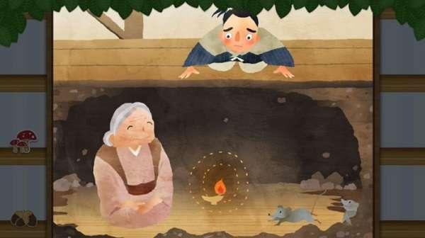 Truyện Núi vứt bỏ mẹ già - Truyện cổ tích Nhật Bản cảm động nhất