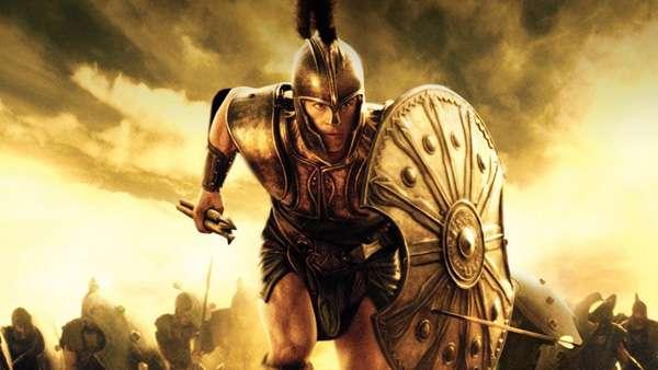 Anh hùng Achilles