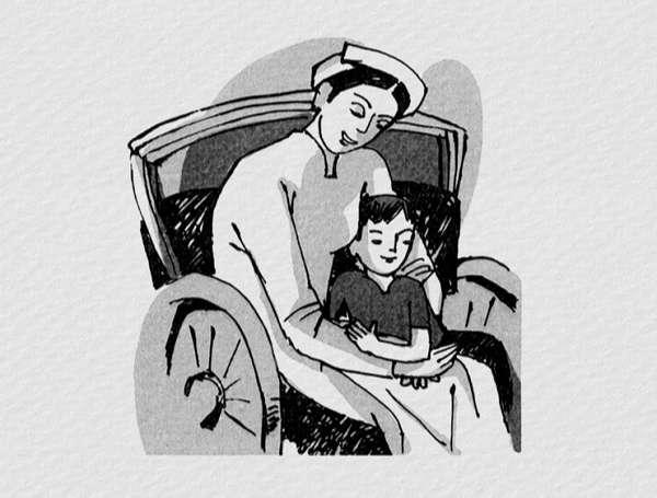 Soạn bài Trong lòng mẹ - Ngắn gọn, đầy đủ nhất