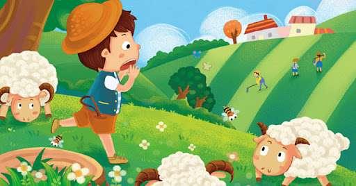 Cậu bé chăn cừu và cây đa cổ thụ - Truyện cổ tích đặc sắc chọn lọc