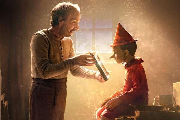 Ý nghĩa truyện Pinocchio - Truyện hay đọc cho bé trước khi ngủ