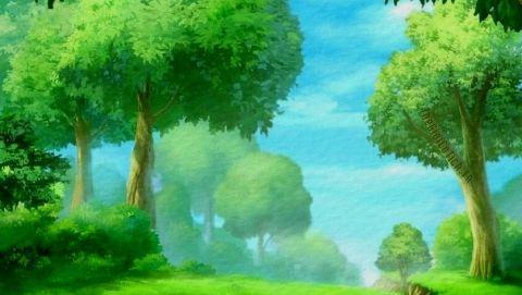Truyện Thần gỗ - Truyện cổ tích các dân tộc Việt Nam